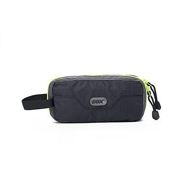 حقيبة السفر حقيبة أدوات تجميل للسفر مقاوم للماء المحمول تخزين السفر إلى ملابس قماش / للرجال للمرأة للجنسين السفر