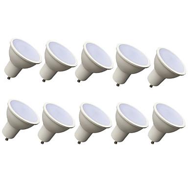 EXUP® 7W 560 lm GU10 LED ضوء سبوت MR16 6 الأضواء SMD 2835 ديكور أبيض دافئ أبيض كول أس 220-240V
