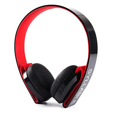 sylaba G600 Słuchawki bezprzewodowe słuchawki z mikrofonem bluetooth 4.0 na ucho zestaw słuchawkowy stereo Handfree
