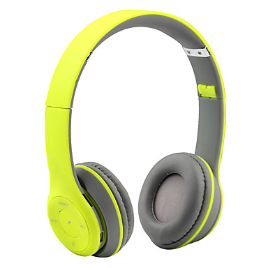 2017 νέο bluetooth ακουστικά ασύρματα ακουστικά άθλημα ακουστικά φορητά earpods με fm tf για το iPhone 7 Xiaomi MI 5 pk auriculares Ρ47