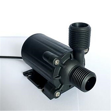 Akvaryumlar Su Pompaları Enerji Tasarruflu Plastik DC 24VV