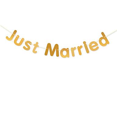 düğün doğum günü yıldönümü partisi yılbaşı kız odası dekorasyon düğün için raylinedo® 1 adet altın kağıt çelenk
