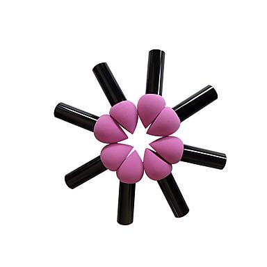 buc pulbere pulbere / frumusete naturale bureți rotund normale 10 * 3.5 * 10