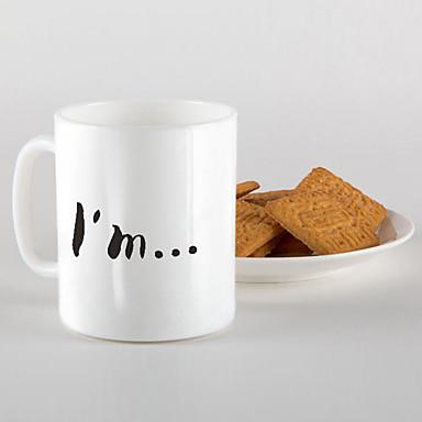 Drinkware Glass Coffee Mug Travel Mugs BPA Free 1pcs