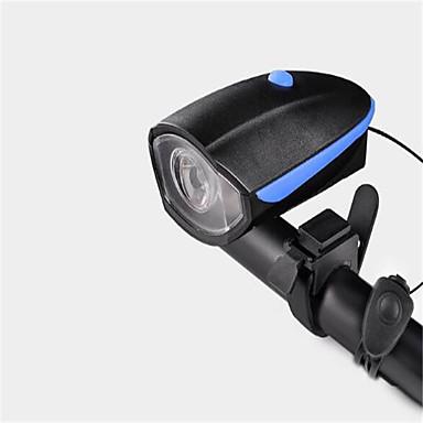 Światła rowerowe Przednia lampka rowerowa Kolarstwo Akumulator Wodoodporne Niewielki rozmiar z rogu USB Litowa bateria Lumenów USB