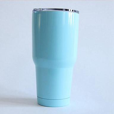 Rozsdamentes Termosz bögre Díszítmény Girlfriend Ajándék 1 Kávé Tea Víz Gyümölcslé drinkware