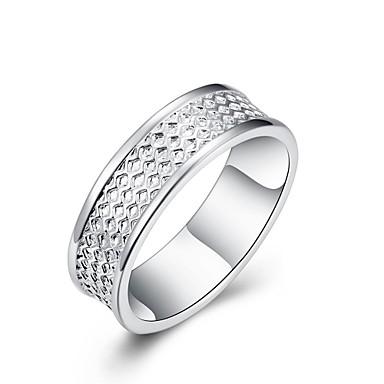 للرجال خاتم مجوهرات مخصص هندسي تصميم فريد قديم أساسي قلب الصداقة أسلوب بسيط عبور موضة بانغك بديع هيب هوب اسلوب لطيف euramerican في نحاس