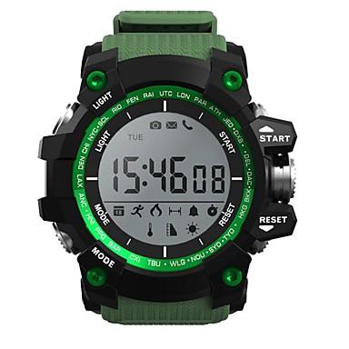yyxr05 akıllı bracele akıllı bilezik / akıllı saat / etkinlik trackerlong bekleme / pedometreler / çalar saat / mesafe izleme