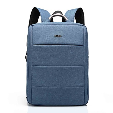 Plecak na Solid Color Włókienniczy Nowy MacBook Pro 15