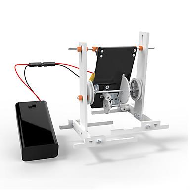 Robot Zabawki Robot Zabawne Plastikowy ABS Sztuk
