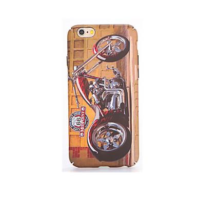 tok Για Apple iPhone 7 Plus iPhone 7 Λάμπει στο σκοτάδι Με σχέδια Ανάγλυφη Πίσω Κάλυμμα Πανκ Μαλακή TPU για iPhone 7 Plus iPhone 7 iPhone