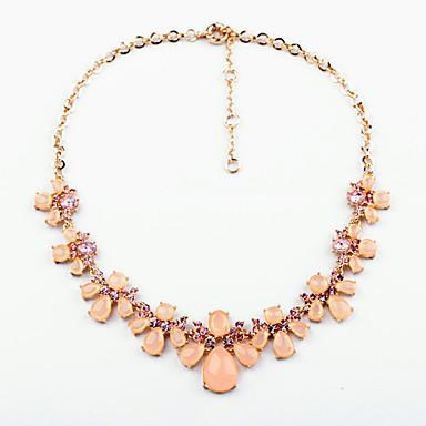 Pentru femei Toroane Coliere Bijuterii Design Unic Roz Bijuterii Pentru 1 buc