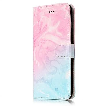 إلى حامل البطاقات محفظة مع حامل قلب نموذج مغناطيس غطاء كامل الجسم غطاء الستايروفوم قاسي جلد اصطناعي إلى Appleفون 7 زائد فون 7 iPhone 6s