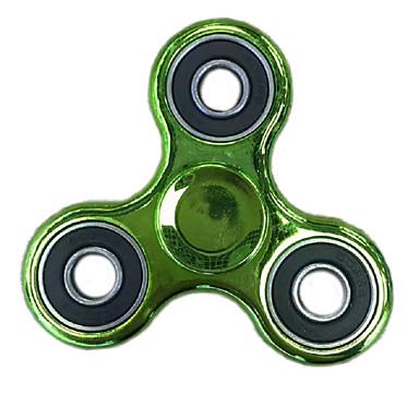 Fidget Spinners Przędzarka ręczna Zabawki Stres i niepokój Relief Zabawki biurkowe Za czas zabicia Focus Toy Zwalnia ADD, ADHD, niepokój,