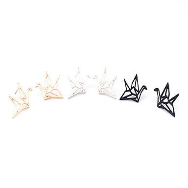Pentru femei Cercei Stud Bijuterii Personalizat Modă Euramerican Aliaj Altele Bijuterii Zilnic Casual
