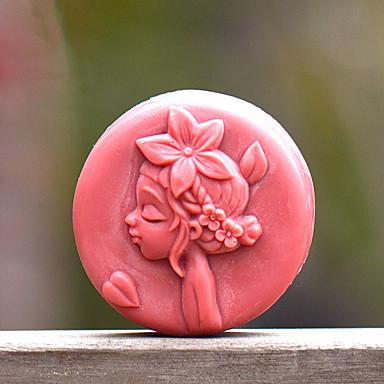 paistopinnan Candy Suklaa Kakku Silikoni Ekologinen Kiitospäivä Uusivuosi Syntymäpäivä Loma Tarttumaton