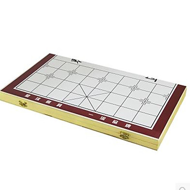ألعاب الطاولة لعبة الشطرنج ألعاب دائري بلاستيك استايل صيني قطع غير محدد هدية