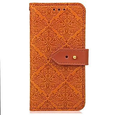 Kılıf Na Huawei P9 Huawei P9 Lite Huawei Honor 5C Huawei Huawei P8 Lite Huawei Honor 5X Etui na karty Portfel Z podpórką Magnetyczne