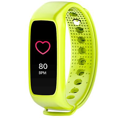 yyl30t mądry bransoletka / inteligentny zegarek / kolorowy ekran dotykowy monitora mądry zespół tętno smartband krokomierz fitness sen