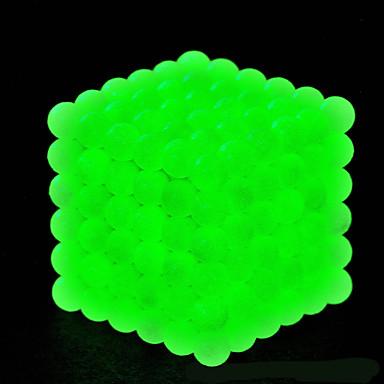 Mıknatıslı Oyuncaklar Sihirli Küpler Stres Gidericiler 216 Parçalar 5mm Oyuncaklar Manyetik Küre Hediye