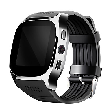 ea43bf548 cheap Smart watches-YYTLWT8 Men Smartwatch Android iOS Bluetooth 2G Sports  Heart Rate Monitor Touch