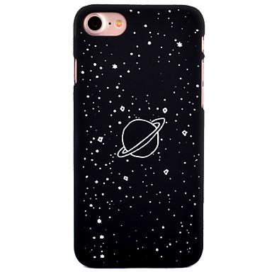 tok Για Apple iPhone 8 iPhone 8 Plus Με σχέδια Πίσω Κάλυμμα Ουρανός Τοπίο Σκληρή PC για iPhone 8 Plus iPhone 8 iPhone 7 Plus iPhone 7