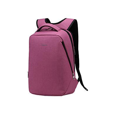 tigernu الكمبيوتر المحمول الأزياء حقيبة النسائي الحقائب المدرسية على ظهره السفر 14 '' بولسا الغمد أكسفورد القماش