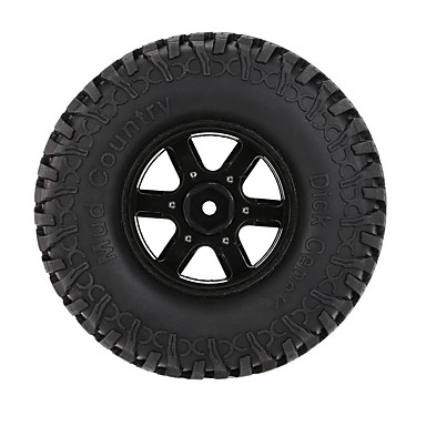 Tire Λάστιχο RC Αυτοκίνητα / Buggy / Φορτηγά Μεταλλικό Κράμα