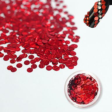 1 bottle Sanat Dekorasyon Nail Rhinestone inciler Makyaj Kozmetik Sanat Tasarım Nail