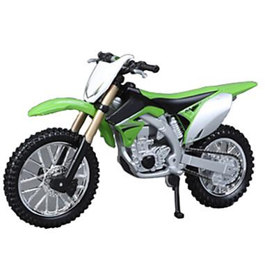 Jucării pentru mașini Toy Motociclete Jucarii Motocicletă Mașini Raliu Jucarii Simulare Transport Motocicletă Cai ABS Aliaj Metalic 1