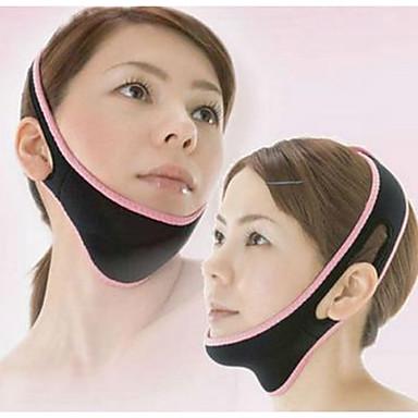 Faţă Manual Shiatsu Face fața mai subțire Portabil Teracotă