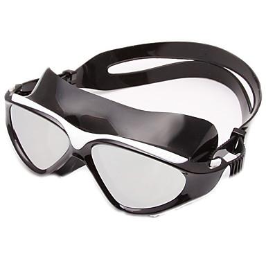 înot ochelari de protecțieAnti-Ceață Anti-Uzură Impermeabil Dimensiune Ajustabilă Anti-UV Rezistent la zrâgieturi Incasabil Curea