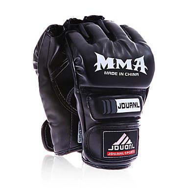 Rękawice bokserskie MMA Sıkıştırma Eldivenleri Rękawice bokserskie Pro için Taekwondo Boks Karma Dövüş Sanatları (MMA) Muay Thai Kick