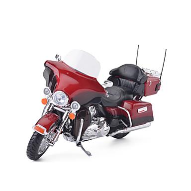 Jucării pentru mașini Toy Motociclete Motocicletă Moto Simulare Băieți Unisex