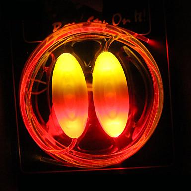 LED Ayakkabı Danteli Pil