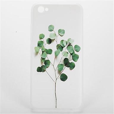 Για Με σχέδια tok Πίσω Κάλυμμα tok Δέντρο Μαλακή TPU για Apple iPhone 7 Plus iPhone 7 iPhone 6s Plus iPhone 6 Plus iPhone 6s iPhone 6