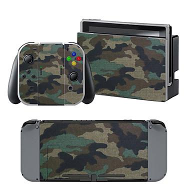 B-SKIN 任天堂 Switch/NS Acțibild pentru Nintendo comutator Portabil Novelty #