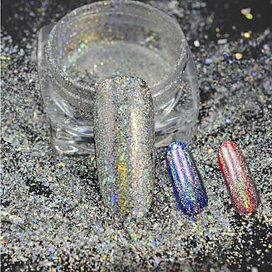 1bottle Sanat Dekorasyon Nail Rhinestone inciler Makyaj Kozmetik Sanat Tasarım Nail