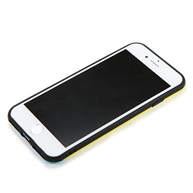 retro 6s Plus animati Apple 7 7 iPhone iPhone 7 7 iPhone Per per TPU Custodia Morbido iPhone iPhone Fantasia disegno 05866767 Cartoni Per Plus IvqwB