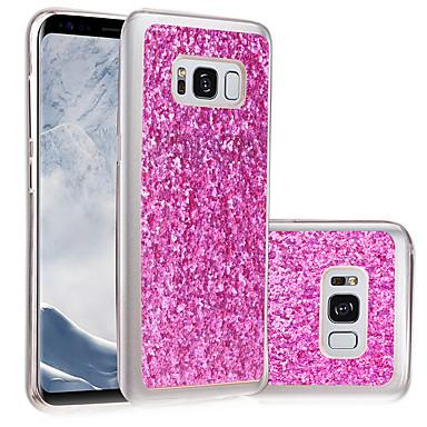 Maska Pentru Samsung Galaxy S8 Plus S8 IMD Reparații Capac Spate Luciu Strălucire Moale TPU pentru S8 Plus S8 S5 S4