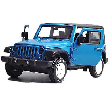 Aufziehbare Fahrzeuge Model & Building Toy Spielzeuge Metall