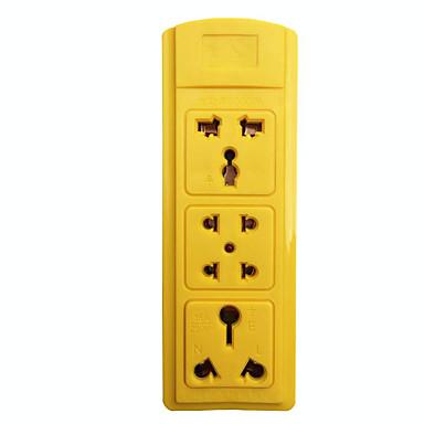 USB-Ladegerät Schreibtisch Ladestation Universal Ladeadapter