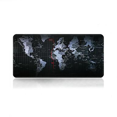 σούπερ μεγάλο μέγεθος 90 εκατοστά * 40 εκατοστά παγκόσμιο χάρτη του παιχνιδιού εκτύπωσης μαξιλάρι ποντικιών mousepad ματ φορητό gaming