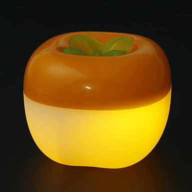 1 Stück LED-Nachtlicht Abblendbar Kompakte Größe Größe S Farbwechsel Wärm Weiß Kühl Weiß