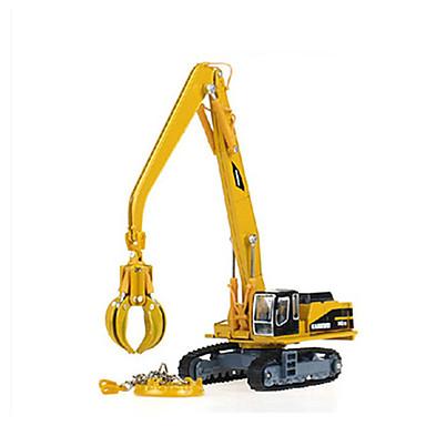 KDW Mașini Raliu Toy Trucks & Vehicule de constructii Jucării pentru mașini MetalPistol Pentru copii Jucarii Cadou