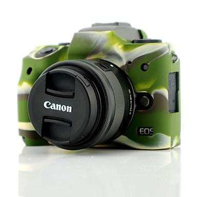 SLR صندوقForCanon كتف واحدة أسود أخضر أسمر
