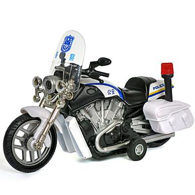 ألعاب دراجة نارية ألعاب دراجة نارية بلاستيك معدن قطع للجنسين هدية