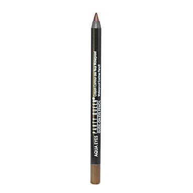 1pcs żel eyeliner ołówek długotrwały wodoodporny matowy czarny kohl ołówek oczu