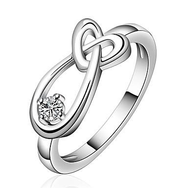 للمرأة خاتم مكعب زركونيا مخصص هندسي تصميم فريد كلاسيكي قديم حجر الراين بوهيميان أساسي الصداقة اسلوب لطيف euramerican في تركي أسلوب بسيط