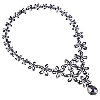 Kadın's Uçlu Kolyeler Çok güzel Kişiselleştirilmiş sevimli Stil Euramerican Mücevher Için Düğün Parti 1pc